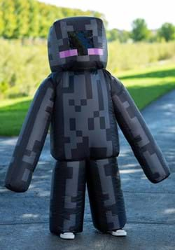 Kids Minecraft Inflatable Enderman Costume_Update