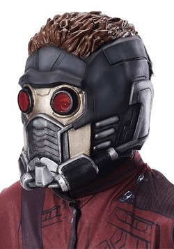 Avengers Endgame Star Lord Child 1/2 Mask