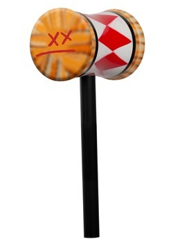 Birds of Prey Harley Quinn Mallet