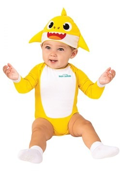 Babyshark Infant Costume