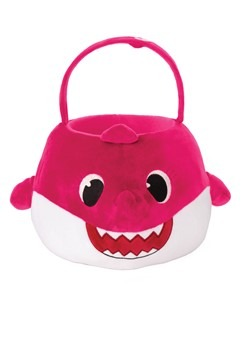 Mommyshark Treat Pail with Soundchip