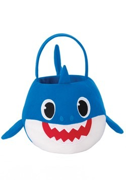 Daddyshark Treat Pail with Soundchip