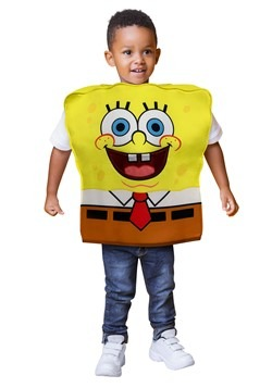Spongebob Squarepants Feed Me Toddler Costume
