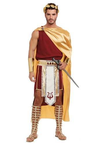 Men's Sexy Apollo Costume
