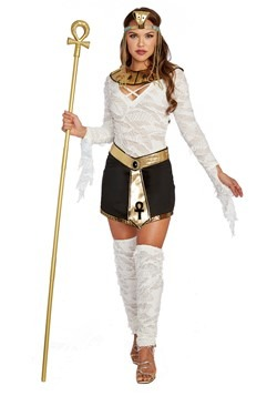 Women's Sexy Mummy Dearest Costume