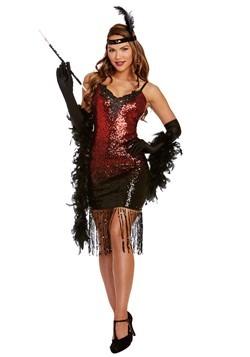 Women's Sexy Roxy's Revenge Costume