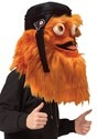Gritty Mascot Head Alt 1