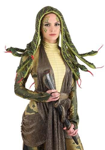 Adult Medusa Snake Wig