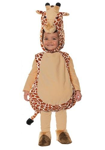 Kids Bubble Giraffe Costume
