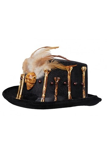 Adult Witch Doctor Hat