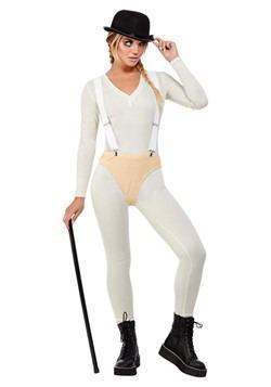 Women's Clockwork Cult Costume