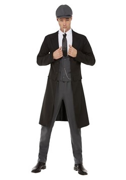 Men's Blinding Gangster Costume
