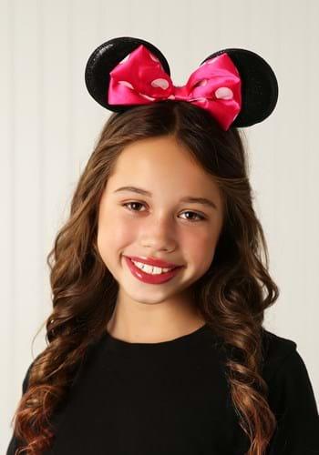 Minnie Mouse Bowtique Ear Headband Update 2