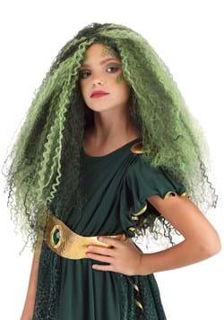 Medusa Wig for Girls