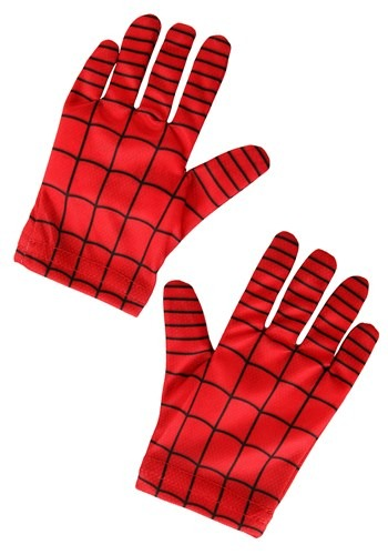 Toddler Marvel Spider-Man Costume Gloves Update