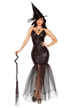 Women's Enchanting Beauty Costume