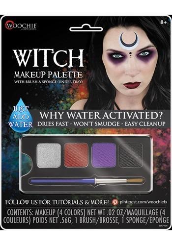 Witch Palette Makeup Kit