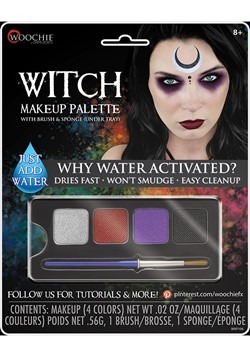Witch Palette Makeup Kit