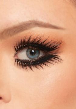 Extreme Black Eyelashes Top and Bottom Set