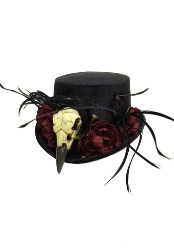 Womens Voodoo Hat