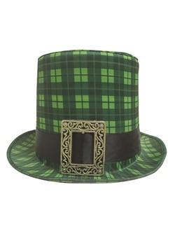 St. Patricks Day Green Hat