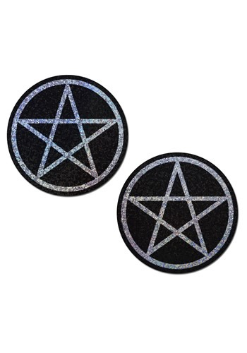 Pastease Anarchy Witch Pasties