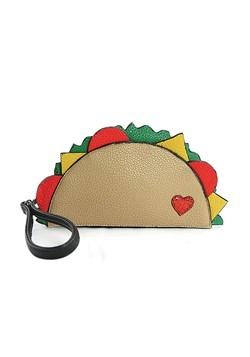 Taco purse