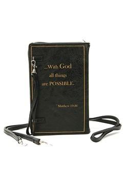 Holy Bible Purse