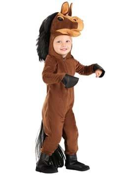 Horse Toddler Costume