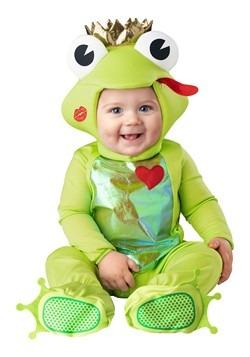 Infant Frog Prince Costume