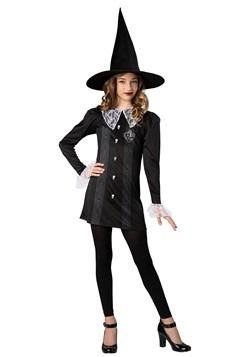 Tween Arts Academy Witch Costume