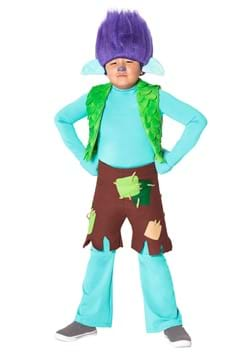 Trolls Boys Branch Premium Costume Update