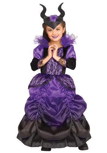Toddler Wicked Queen Costume
