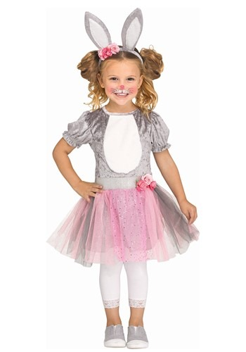 Toddler Honey Bunny Costume