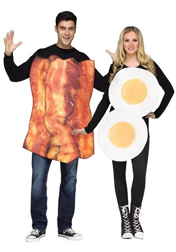 Adult Bacon & Eggs