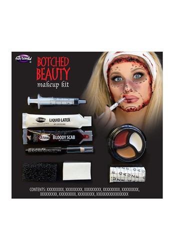 Botched Beauty Makeup Kit