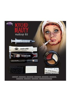 Botched Beauty Makeup Kit
