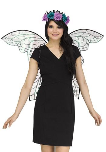 Dark Fairy Wings