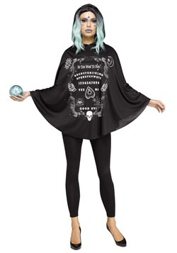 Women's Spirit Board Poncho
