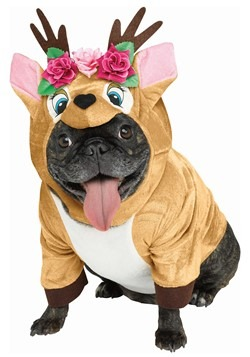 Doggy Deer Pet Costume