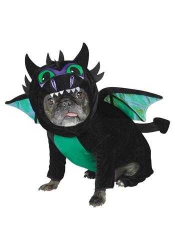 Doggy Dragon Pet Costume