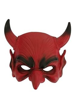 Devil Mask
