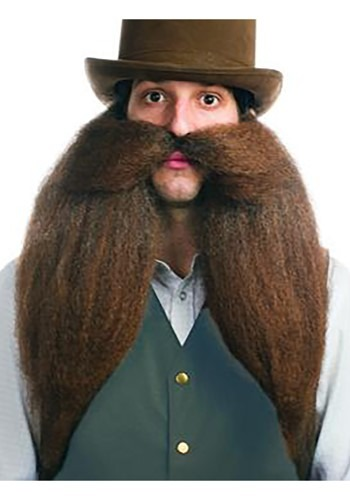 Saloon Keeper Beard