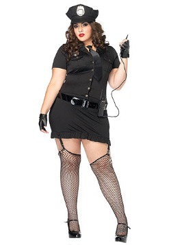 Womens cop costumes sexy cop halloween costume plus size dirty cop costume solutioingenieria Images