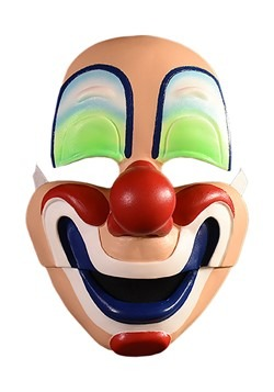 Halloween Young Michael Clown Mask