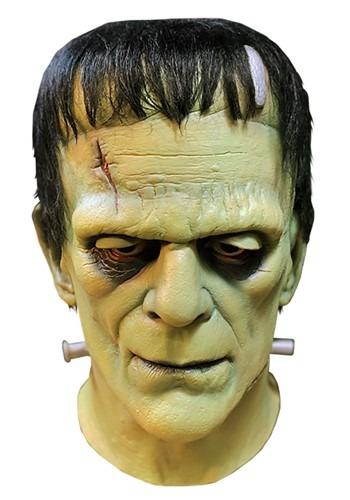 Universal Studios Frankenstein Mask