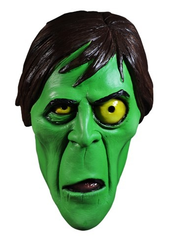 Scooby Doo The Creeper Mask