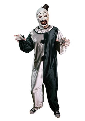Terrifier Art The Clown Costume