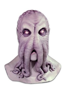 Death Studios Lovecraft Cthulhu Mask