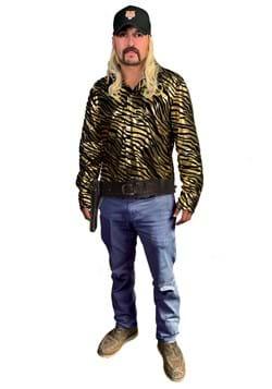 Tiger Trainer Costume for Men